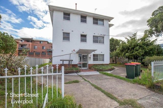 7 Short Street, NSW 2170