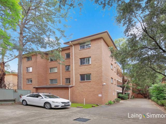 25/18-20 Thomas Street (Enter Via 45 Victoria Road), NSW 2150