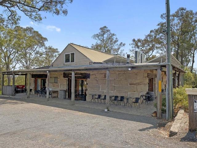 1370 Wisemans Ferry Road, NSW 2756