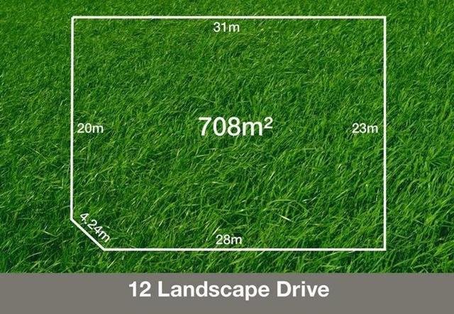 12 Landscape Drive, VIC 3037