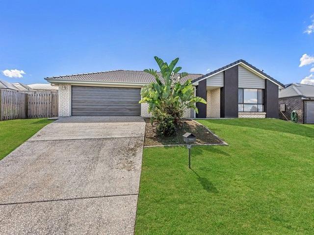 25 Shadywood Drive, QLD 4306