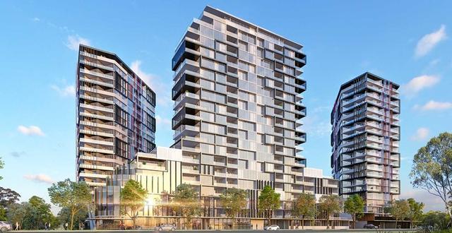 603D/101 Waterloo Road, NSW 2113