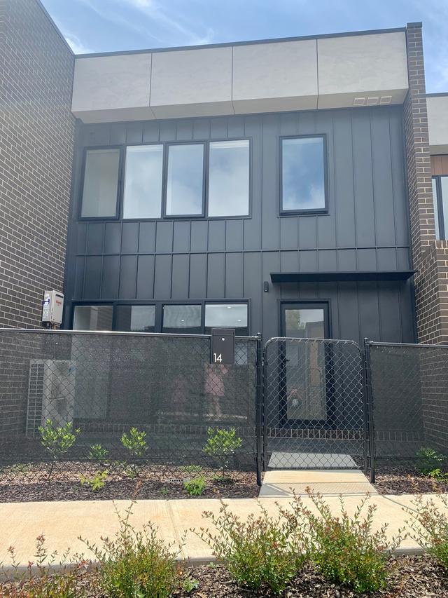 14 Carcoar Terrace, ACT 2602