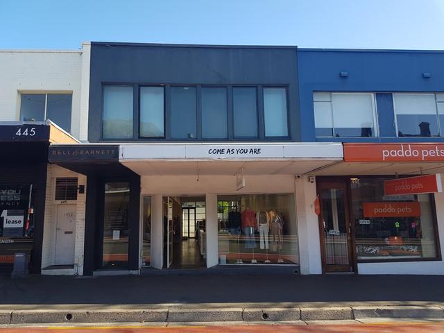 Ground Floor/443 Oxford St, NSW 2021