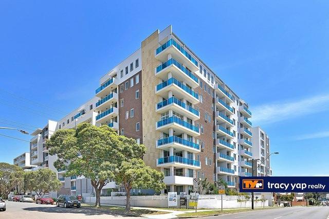 602/3-5 Weston Street, NSW 2142