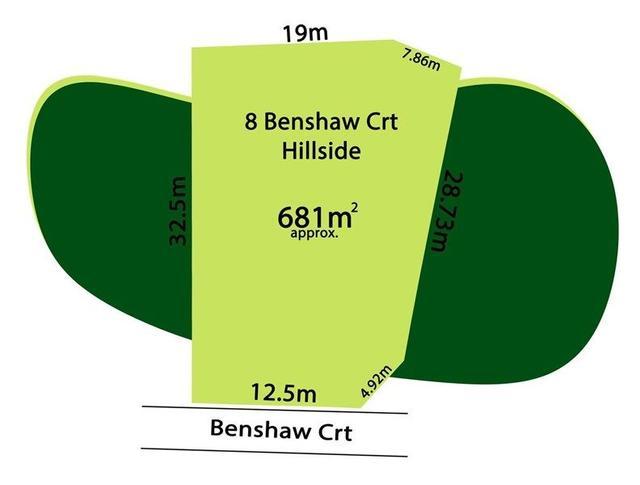 8 Benshaw Court, VIC 3037