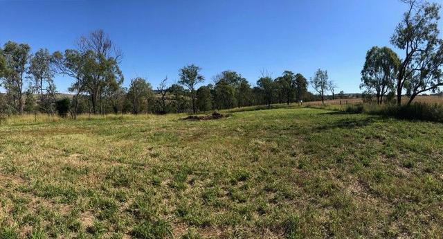 Lot1 Mount Berryman Road, QLD 4341
