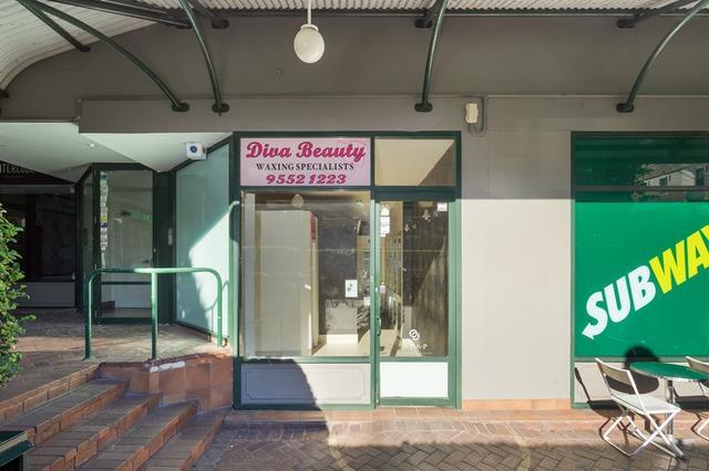 Shop 12/131-145 Glebe Point Road, NSW 2037
