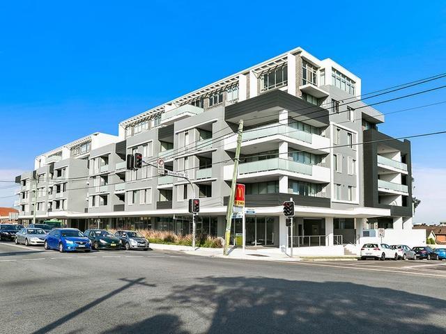 502 Canterbury Road, NSW 2194
