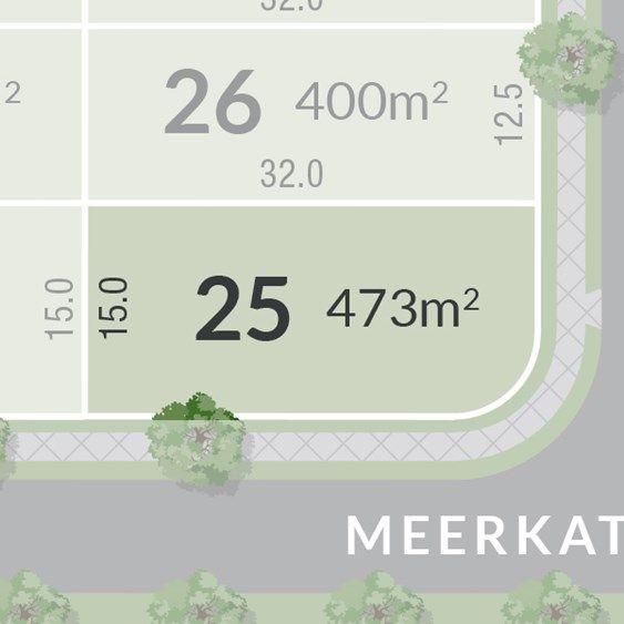 Lot 25 Meerkat Crescent, QLD 4503