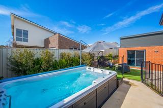 Oasis Swim Spa