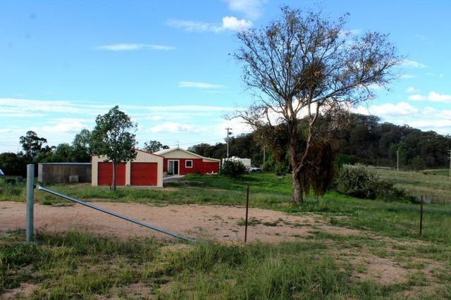 915 Blue Springs Road, NSW 2852