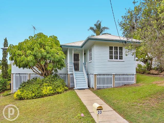 33 Turquoise Street, QLD 4121