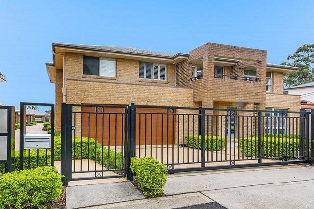 8/59 Victoria Street, NSW 2212