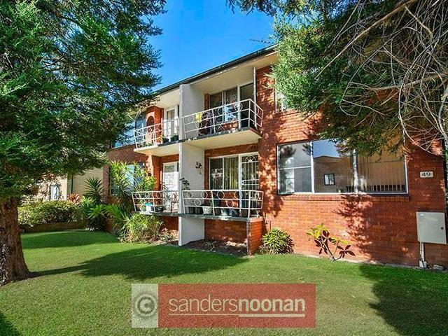 5/49 George Street, NSW 2223