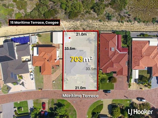 15 Maritime Terrace, WA 6166