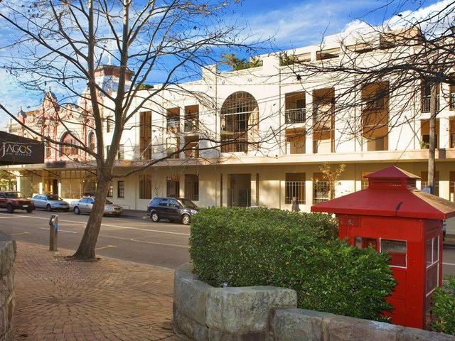 14/267 Miller Street, NSW 2060