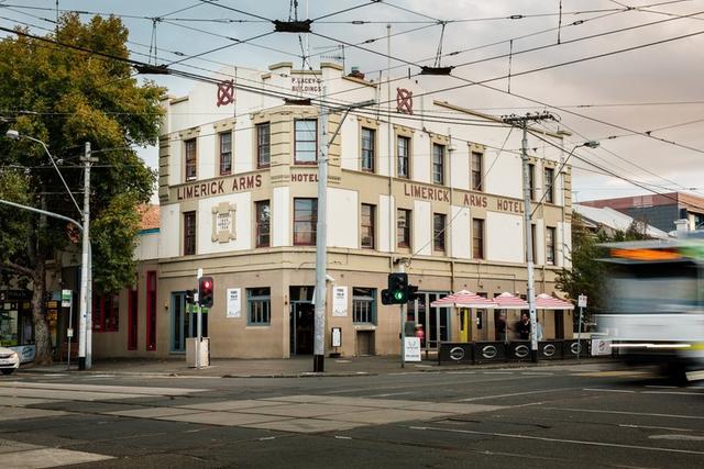 Limerick Arms Hotel 364 Clarendon Street, VIC 3205