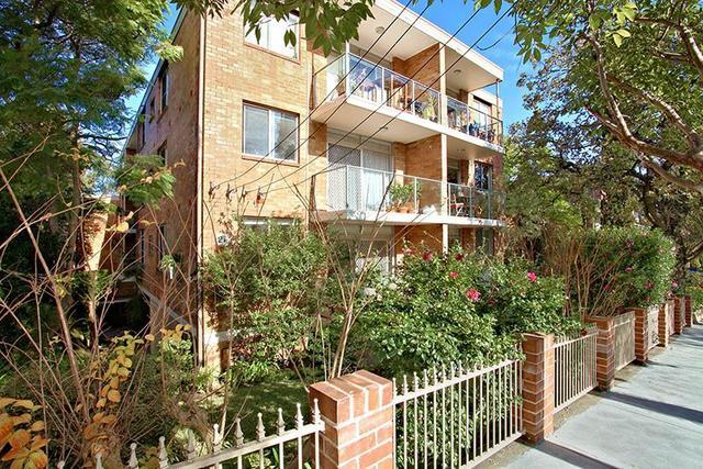2/21 Belmont Avenue, NSW 2065