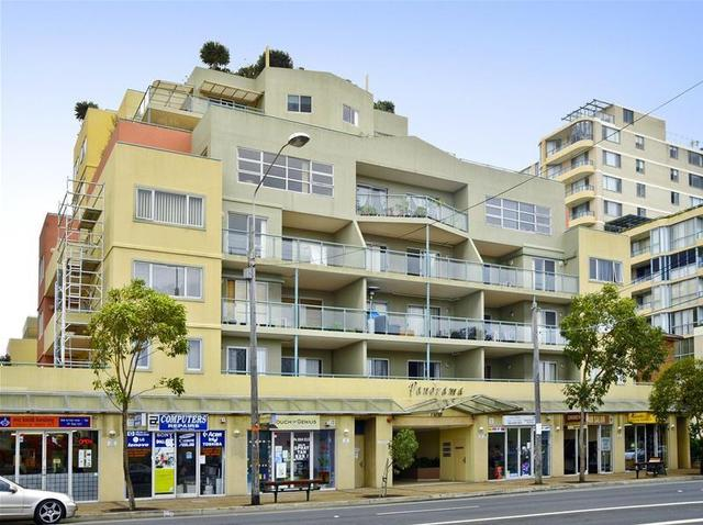 604/108 Maroubra Road, NSW 2035