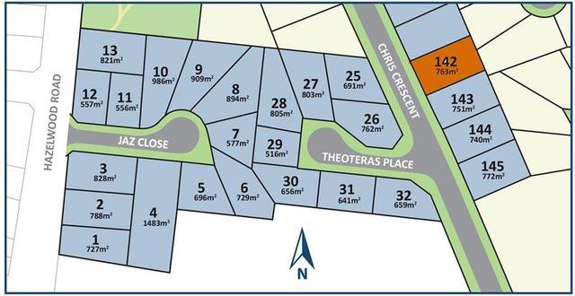 Lot 142 Astoria Park, VIC 3844