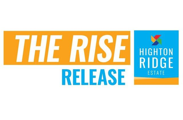 The Rise Release, VIC 3216