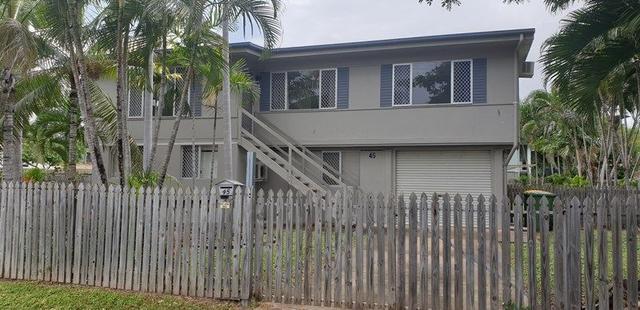 45 Fitzroy Street, QLD 4814