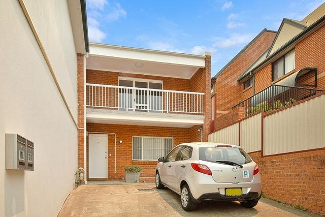 12B McDonald Street, NSW 2040