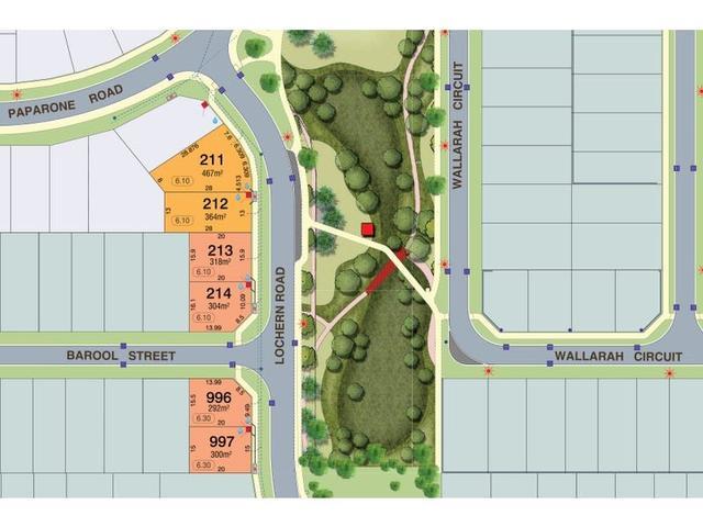 Lot 996 (Stage 12A) Lochern Road, WA 6171