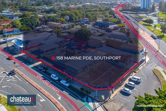 158 Marine Parade, QLD 4215