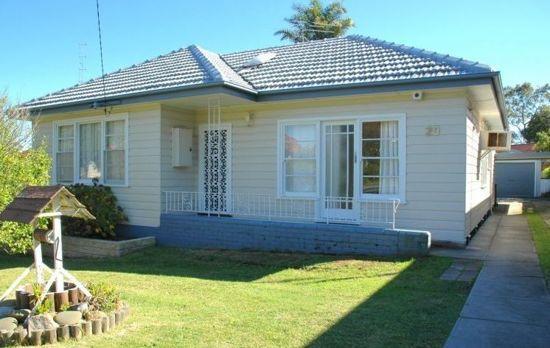 29 Patricia Avenue, NSW 2290