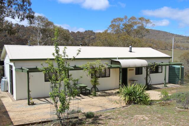 1074 Bobeyan Road, NSW 2629