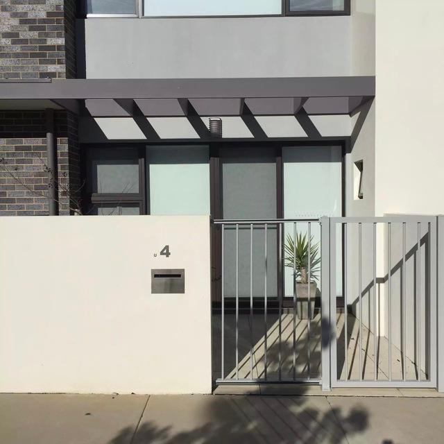 Abena Avenue, ACT 2911
