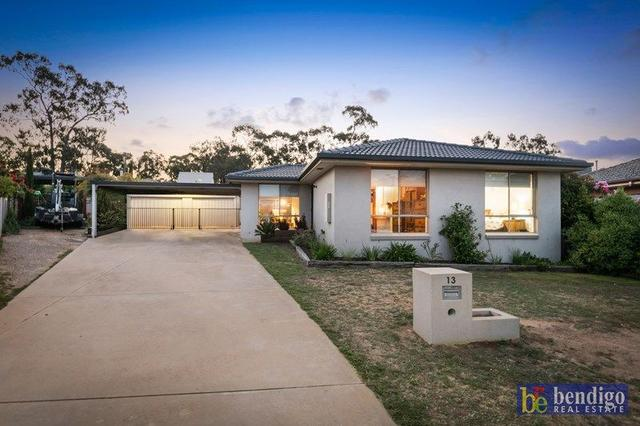 13 Bedford Court, VIC 3555
