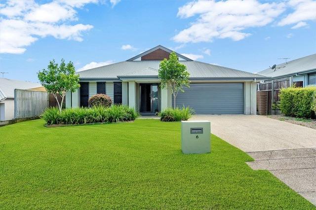 6 Hazelmere Crescent, QLD 4208