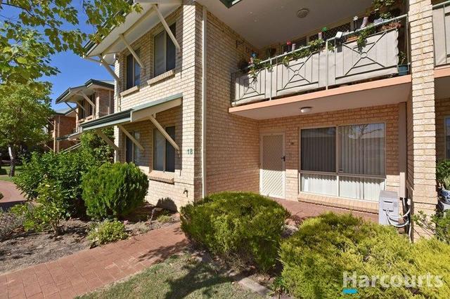 Villa 18/1 Wendouree Road, WA 6107