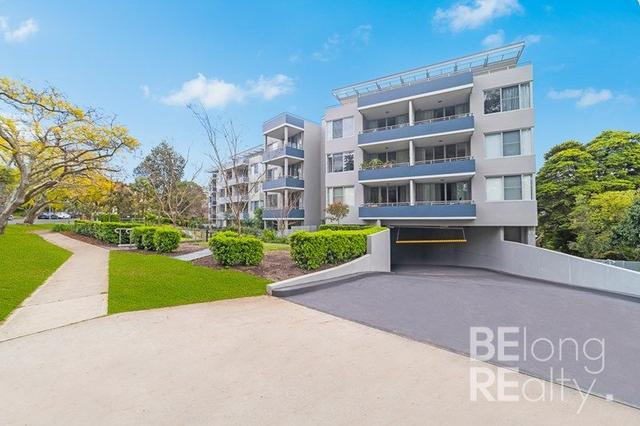 A104/3-7 Lorne Avenue, NSW 2071