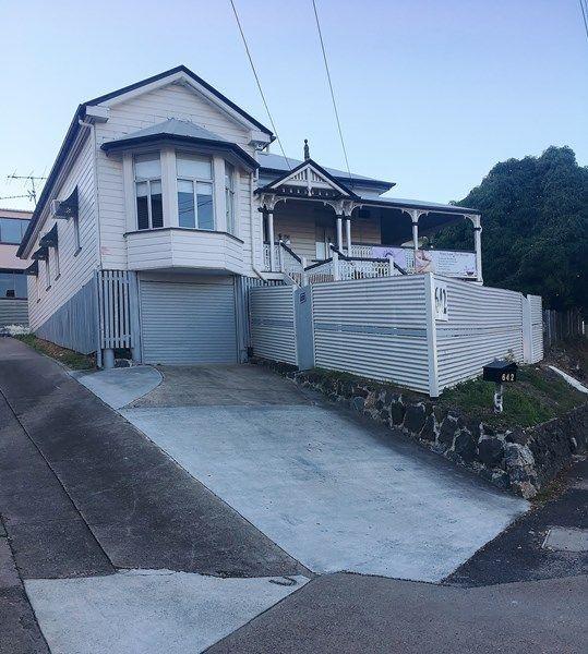 642 St Pauls Terrace, QLD 4006