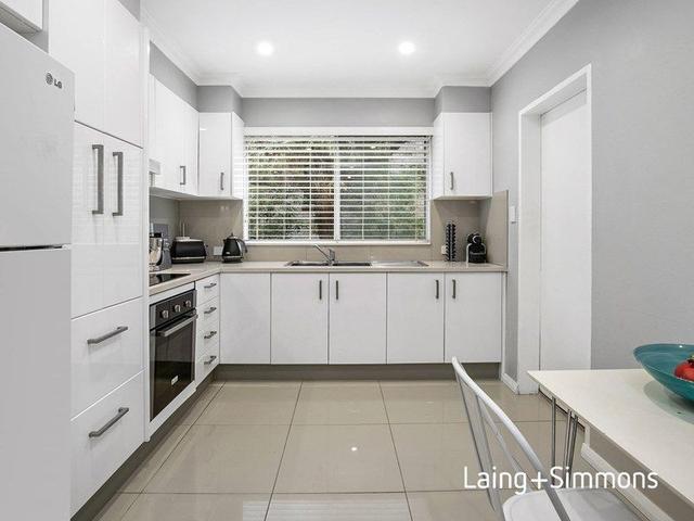 2/13 Lismore Avenue, NSW 2099