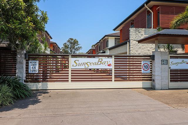 19/46-48 Taylor Street, QLD 4655
