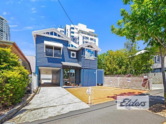 9 Tufton Street, QLD 4006