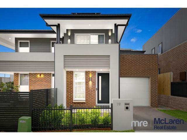 19 Indigo Crescent, NSW 2565