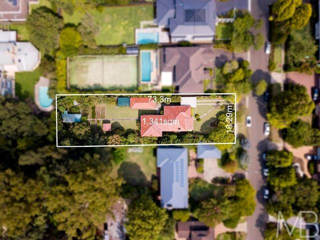 20 Tennyson Avenue, NSW 2074