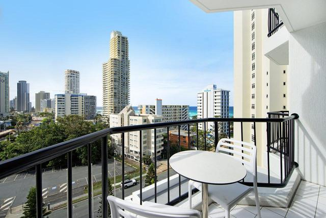 """703/3197 Surfers Paradise Blvd """"Mantra On View"""", QLD 4217"""