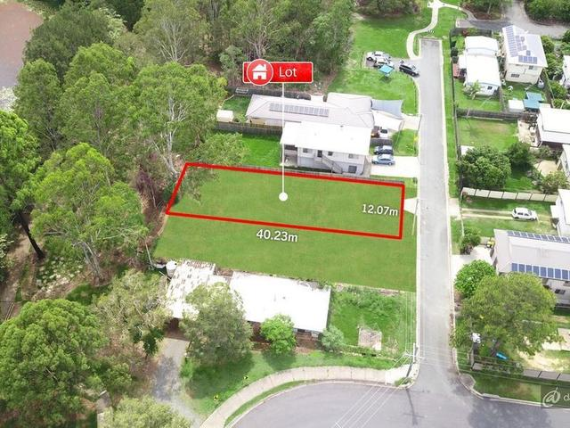 Lot 40 Murphy Street West, QLD 4503
