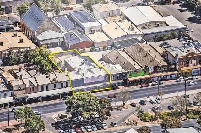 140-144 Port Road, SA 5007