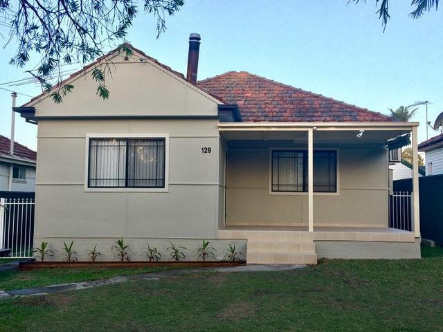129 Rose Street, NSW 2199