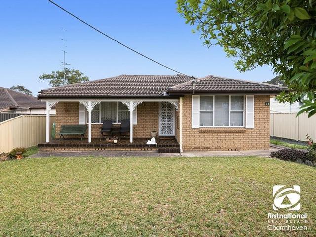 38 Coorabin Street, NSW 2263
