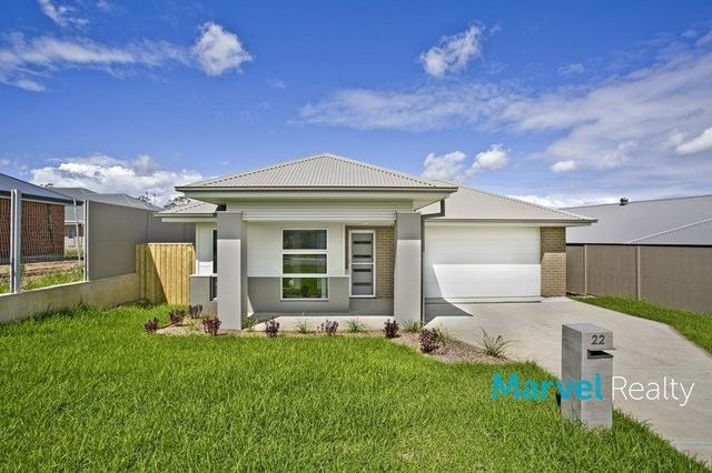 22 Lockwood Street, NSW 2335