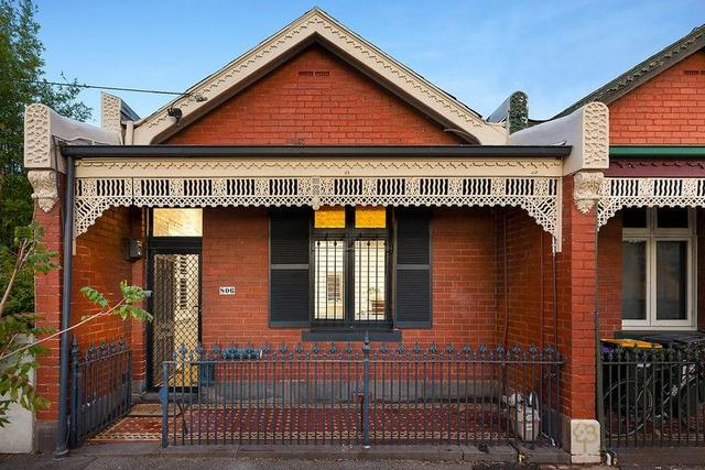 806 Drummond Street, VIC 3054